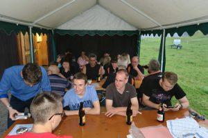 KKS Generalversammlung @ Rest. Golfpark Holzhäusern