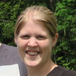 Angela Luthiger